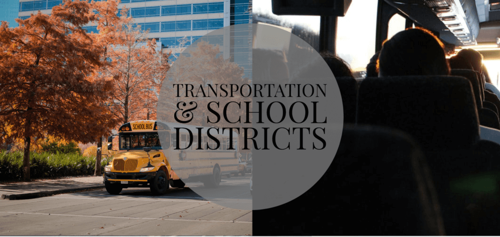 Insurance for Transportation and School Districts in Minnesota