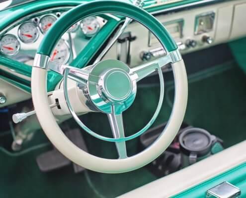 Classic Car Insurance Agent St. Louis Park, MN