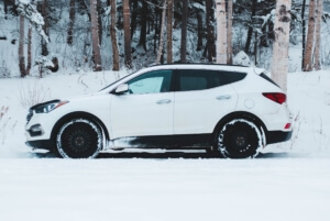 Choosing winter tires or all-season tires for your vehicle in Maple Plain, MN