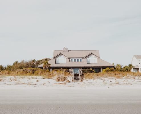 Vacation Home Insurance Minnesota